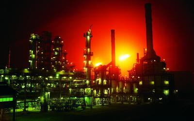 Market for Analytical Instruments in Chemical and Petrochemical Industries to Jump to $3.5 Billion by 2026
