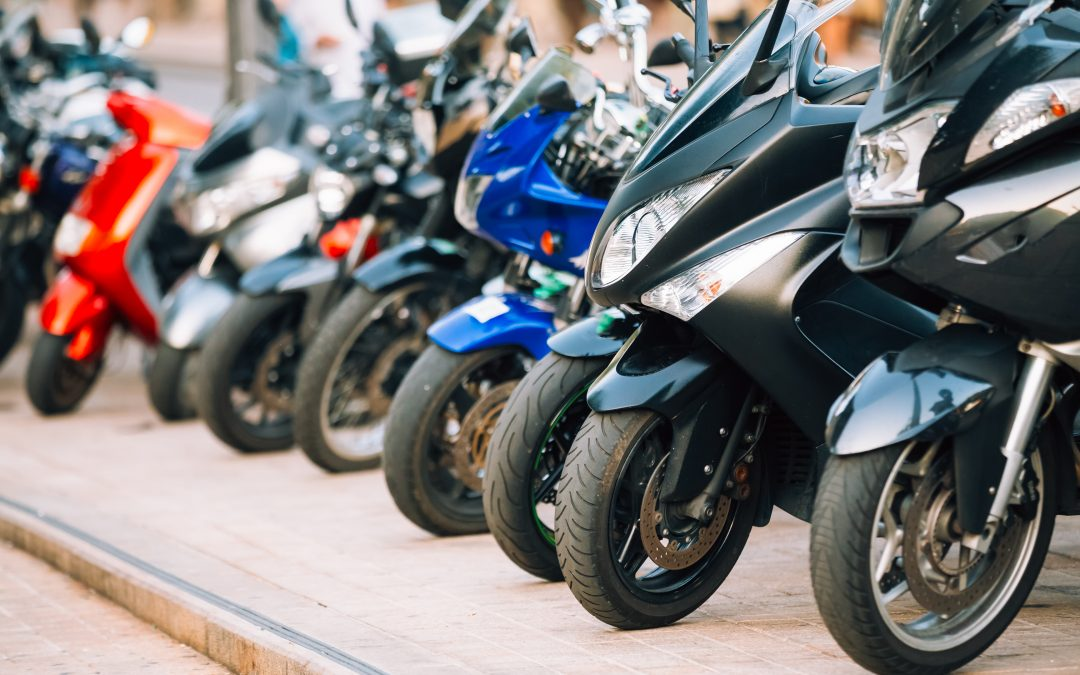 Surge in Global Demand for Personal Mobility Brings New Momentum to Two-wheeler Industry, Says Frost & Sullivan