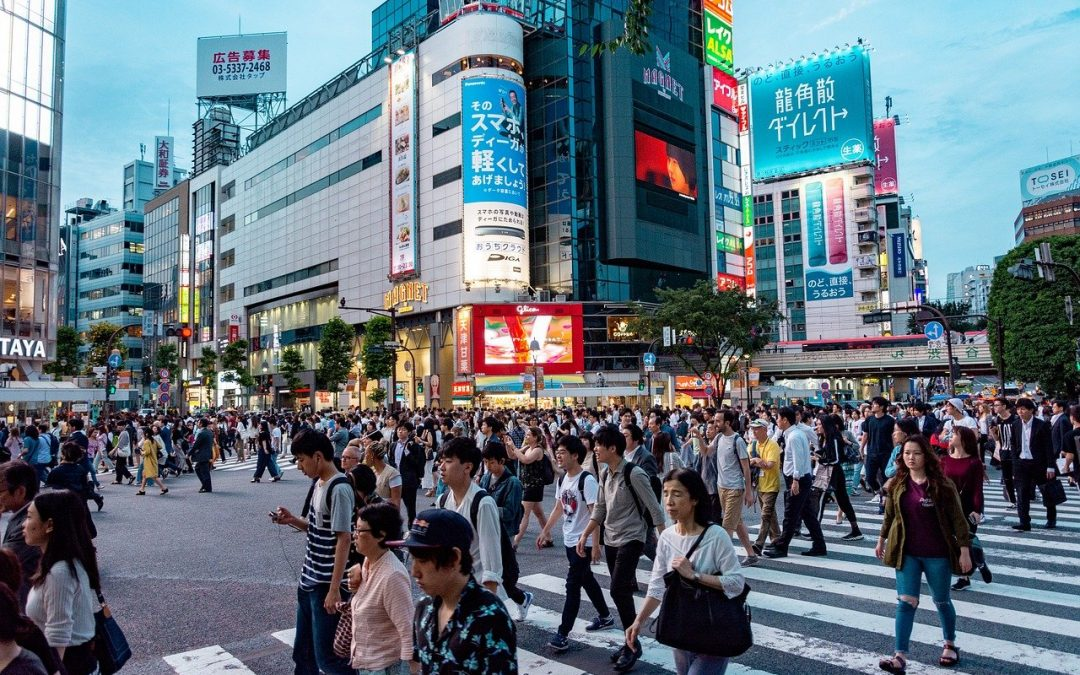 Sales of Conventional Cigarettes in Japan Reduce by 34% Since Launch of Heated Tobacco Products