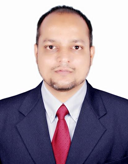 Waseem Ahmed Khan
