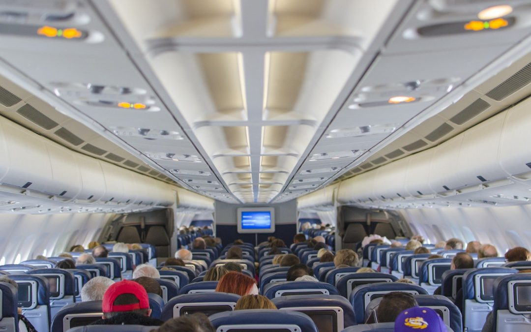 Is COVID-19 Opening Up New Opportunities For Aircraft Cabin Suppliers?