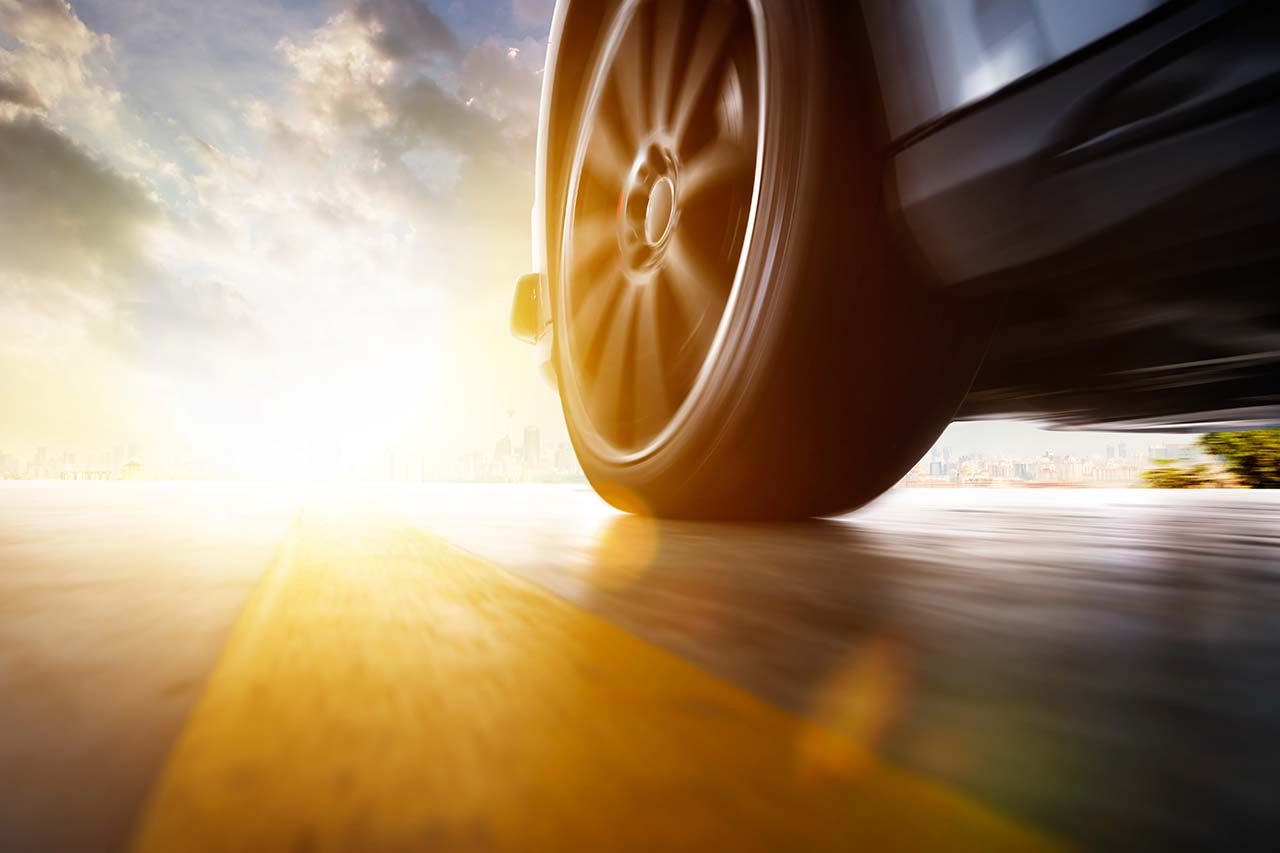 Global Automotive Industry