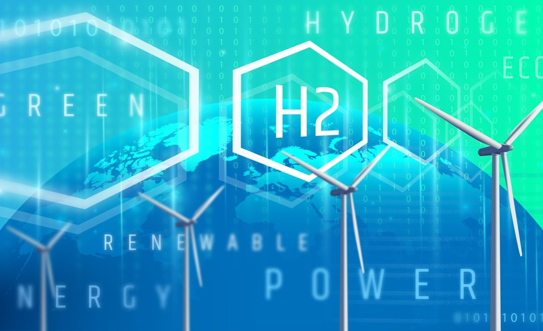 Global Green Hydrogen Production Set to Reach 5.7 Million Tons by 2030, Powered by Decarbonization