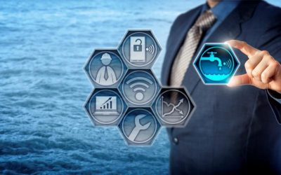 Data Analytics and Artificial Intelligence to Propel Smart Water and Wastewater Leak Detection Solutions Market