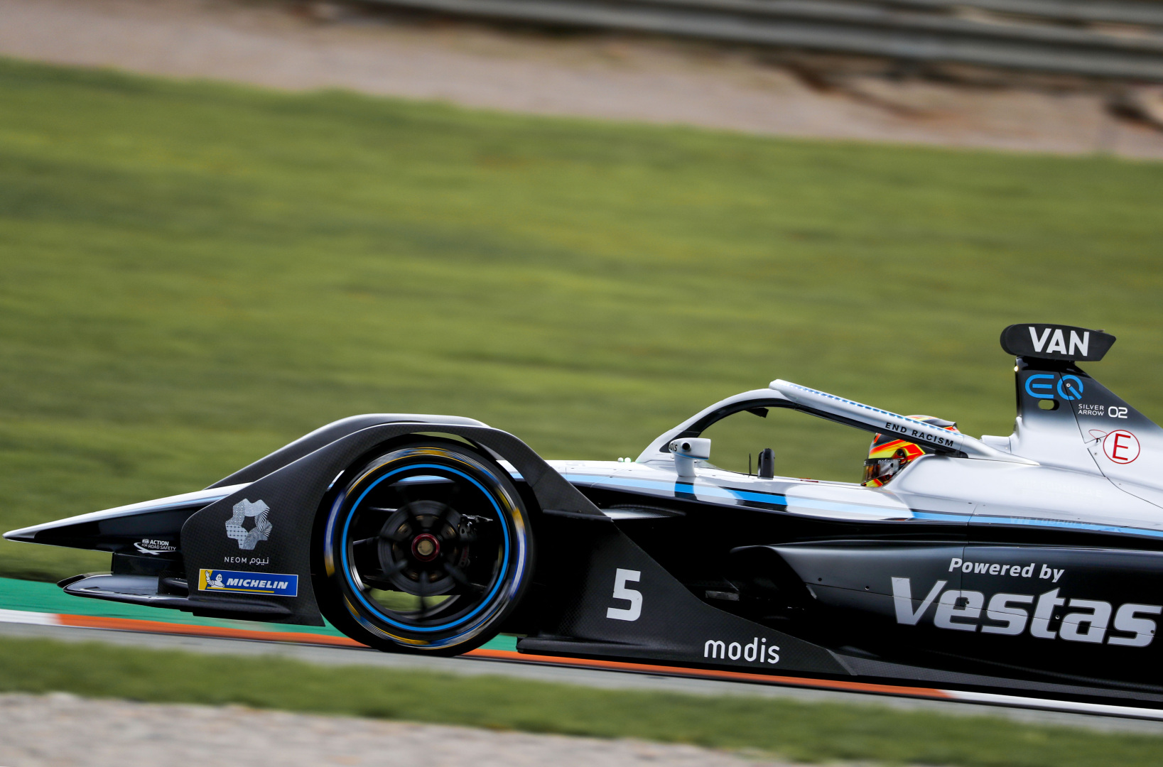 Mercedes-EQ Formula E Team