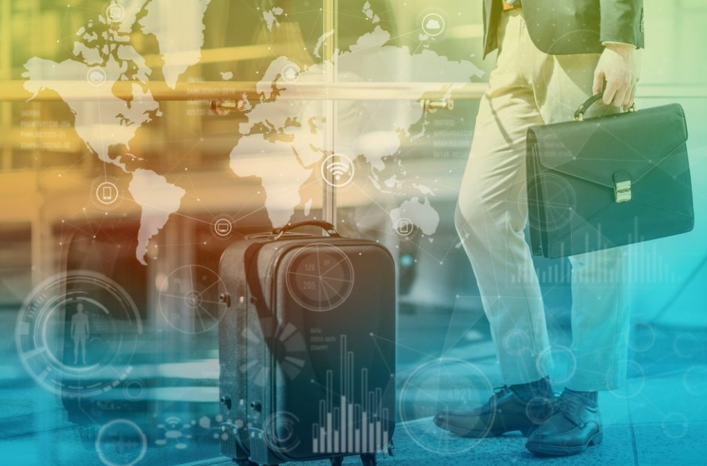 Total Airport Management to Enhance Airport Operations across the Value Chain: Frost & Sullivan