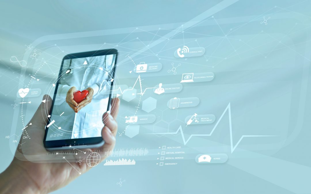 Government-led Digital Health Initiatives Drive Adoption of Telehealth in the UAE and KSA, Says Frost & Sullivan