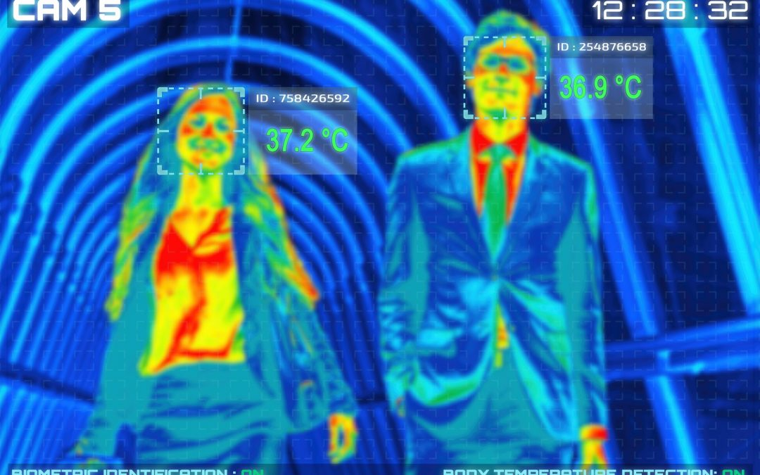 Teledyne Technologies Has Acquired FLIR Systems: A Frost & Sullivan Viewpoint