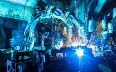Digital Shift and IIoT Inch the Global Fluid Power Market toward Recovery