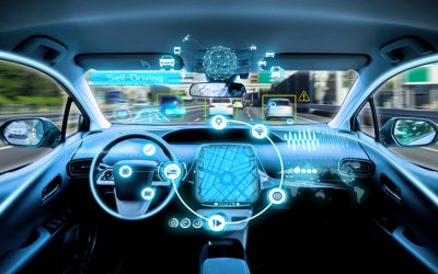 Frost & Sullivan Identifies the Top 5 Growth Opportunities in the Next-Generation Connected Car Industry