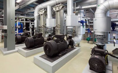 Energy-saving Goals to Inflate the Demand for IIoT-based Pump Solutions, Says Frost & Sullivan
