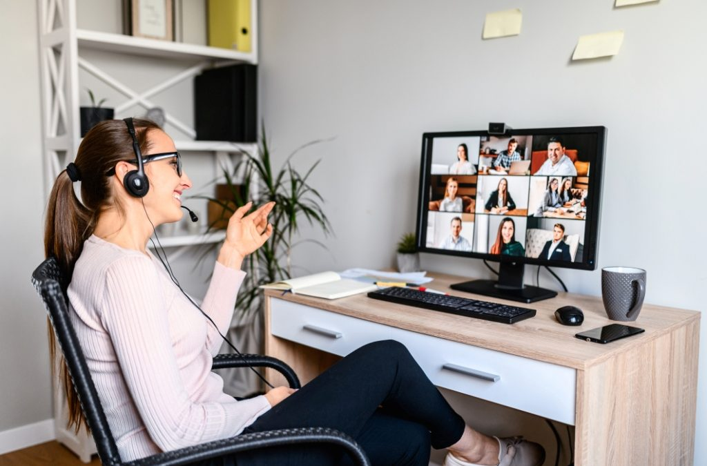 Video Conferencing Devices to Grow Six Times by 2025, Finds Frost & Sullivan