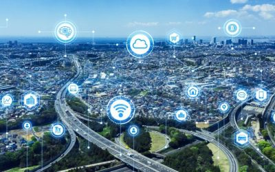 IoT-managed Services Providers Leverage Vertical Expertise to Expand Globally, Finds Frost & Sullivan