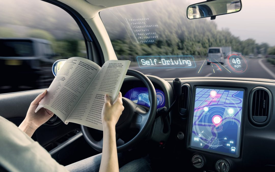 Volvo Cars and DiDi Partnership to Bring Autonomous Taxi Fleets Closer to Realization