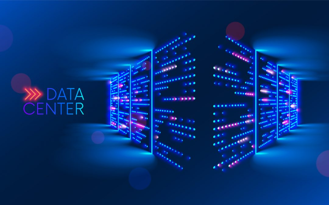 While Data is the New Oil, Datacenters are the Gold Mine in Saudi Arabia