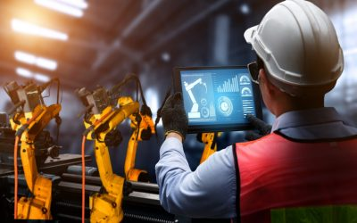 Cobots Lead the Future of the Global Industrial Robotics Market, Finds Frost & Sullivan