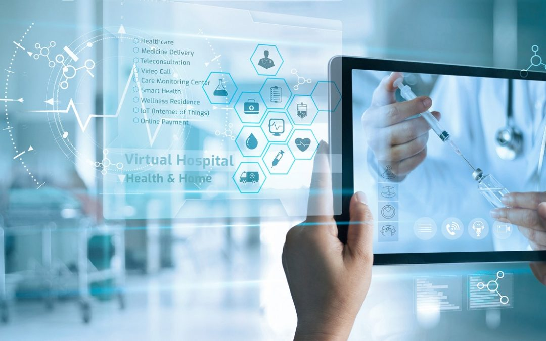 Healthcare Payers Need to Update their Technology to Compete
