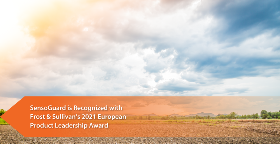 SensoGuard Lauded by Frost & Sullivan for Its Path-breaking, Underground, Seismic, and Sensor-based Protection Systems