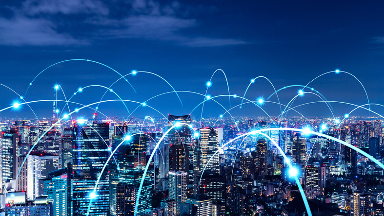 Smart Cities to Fuel Growth of Asia-Pacific's Internet of Things Market by 2026, Finds Frost & Sullivan