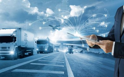 Sustainability and Technology-Driven Transformation Critical to Success of Asia Pacific Logistics Industry
