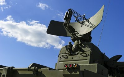 Procurement Expected to Overtake RDT&E Spending in US DoD's Electronic Warfare Market by 2025