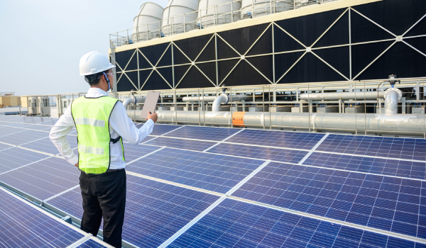 Combined Heat and Power Market Gains Confidence as Governments Worldwide Prioritize Climate Change