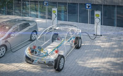 Future Electric Vehicle Platforms will be Flexible and Multifaceted: Frost & Sullivan