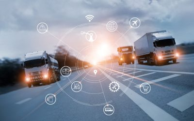 Frost & Sullivan Monitors Increasing Adoption of Telematics in Connected Trucks in Indonesia