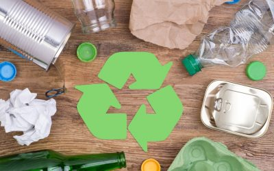 Technology-powered Circular Economy to Propel Waste Management in the Gulf Cooperation Council