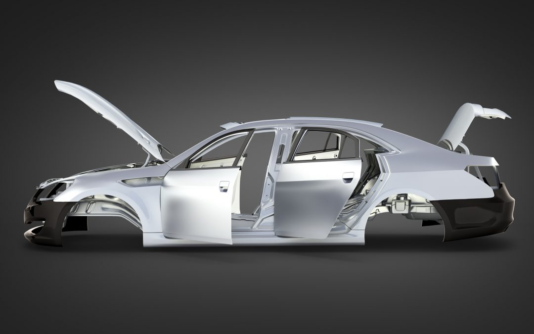 Repeated Recyclability: How is Aluminum Driving Sustainability Agendas in the Automotive Industry?