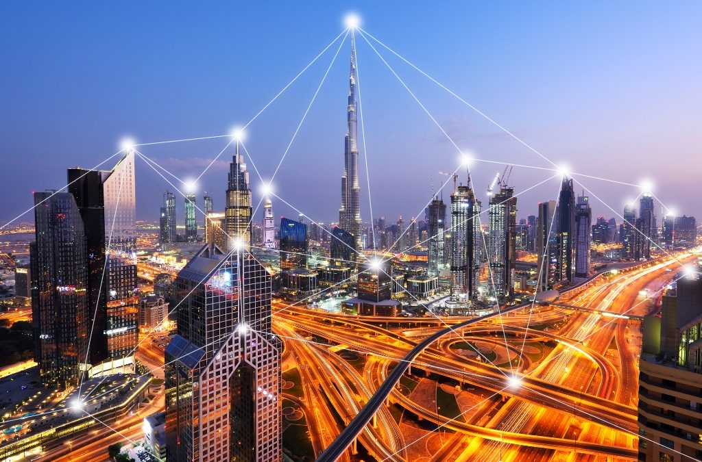Frost & Sullivan Outlines Five Key Growth Opportunities in the Middle East ICT Market