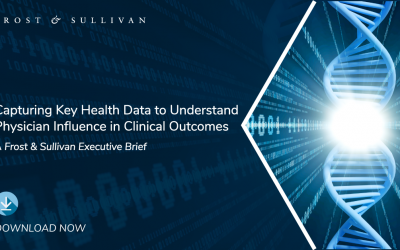 Medical Affairs Teams are Increasingly Turning to Patient-centric Analytics to Improve Clinical Outcomes