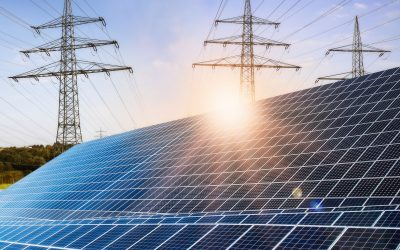 Energy Sector Illuminates with Technology Advancement and the Emergence of Prosumerism