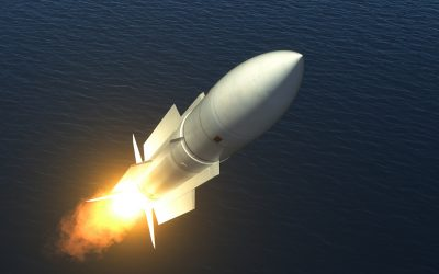 Frost & Sullivan Analyzes Hypersonic Technology Development in the United States