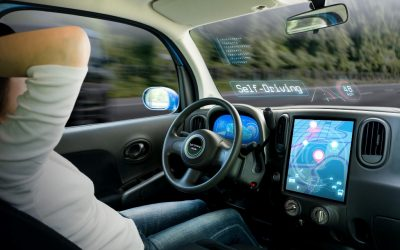 Piloted Driving Features in Level 2 and Level 2+ Autonomous Vehicles to Grow Exponentially by 2025