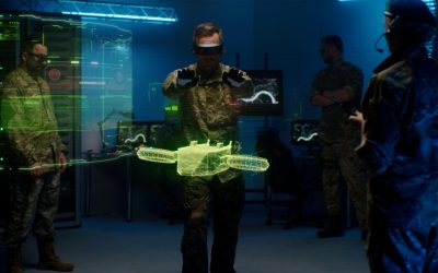 Increasing Adoption of Game Engines Expedites Usage of Commercial Gaming in Defense Training and Simulation