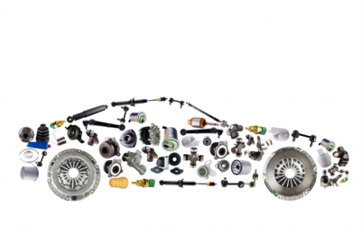 Five Key Trends That Will Shape Growth in the Global Automotive Aftermarket