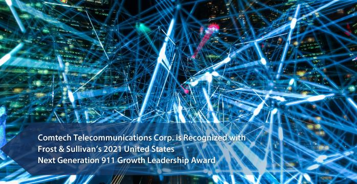 Comtech Telecommunication Corp. PR Feature Photo