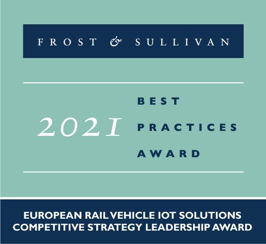 Eurotech Award Logo