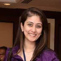 Prerna Mohan