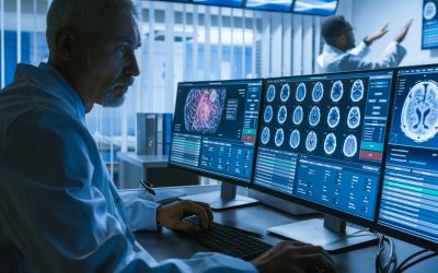 Global Medical Imaging & Informatics Market Thrives with AI and Cloud as Healthcare Sector Focuses on Quadruple Aim