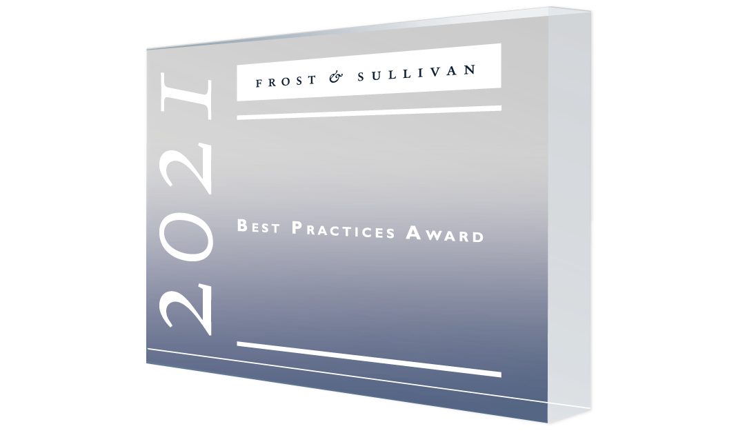 Outstanding Companies Lauded by Frost & Sullivan Institute as Enlightened Growth Leaders