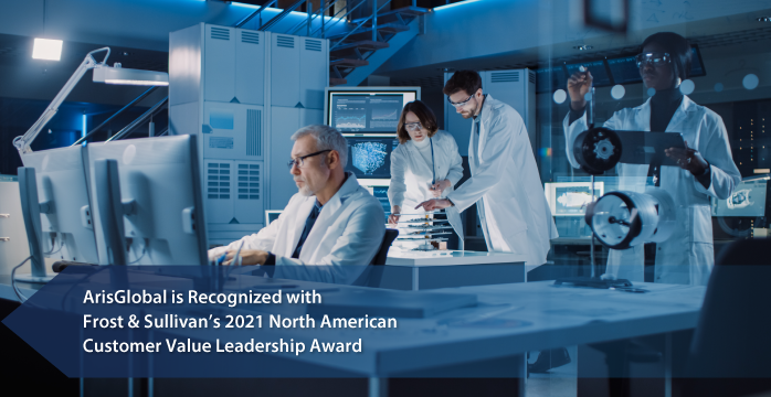 ArisGlobal Lauded by Frost & Sullivan for Enabling Life Sciences Companies to Accelerate R&D with Its LifeSphere® Platform