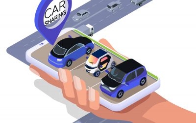 How Are Roadmaps and Strategies Shaping the Shared Mobility Market in a Post-Pandemic World?