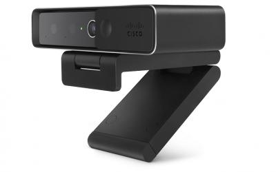 Webex Desk Camera Runs the Analyst Gauntlet