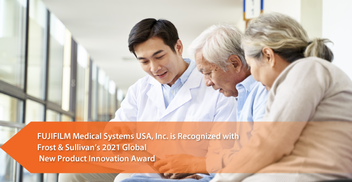 Fujifilm Lauded by Frost & Sullivan for Disrupting the Operating Room Space with Its Systems Integration Solution