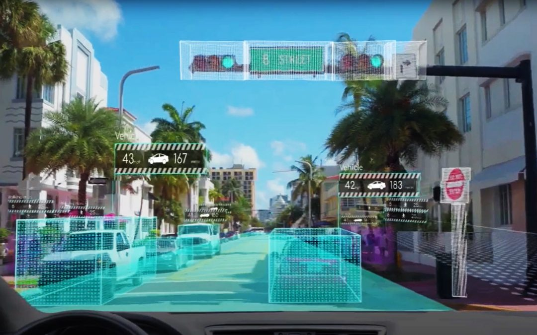 LeddarTech and Osram Collaborate to Accelerate the Autonomous Agenda with Cost-effective, High Performance Solid-state LiDAR