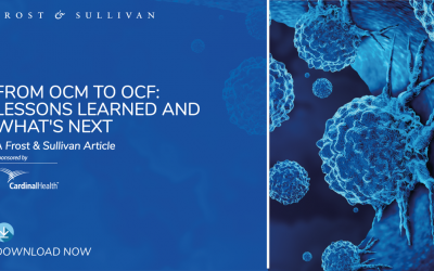 Technology Investments will Help Oncology Practices Succeed in Value-based Care