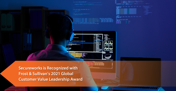 Secureworks® Commended by Frost & Sullivan for Enhancing Organizations' Security Posture with Taegis™ XDR for Extended Threat Detection and Response