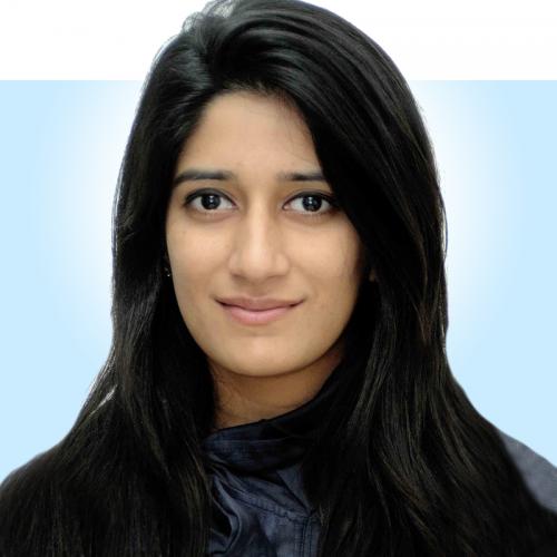 Tarini Singh